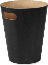 Kosz na śmieci Umbra Woodrow 7,5L czarny (082780-045 [11487953])
