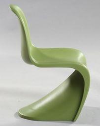 D2 Design Krzesło Balance Junior zielony