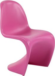 D2 Design Krzesło Balance Junior różowy