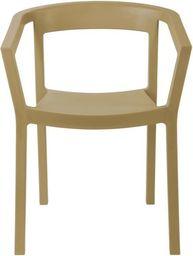 Resol Krzesło Peach beżowe