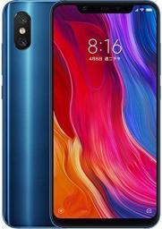 Smartfon Xiaomi MI 8 6/128GB Niebieski