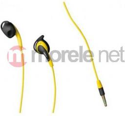 Słuchawki Jabra Active Corded Yellow