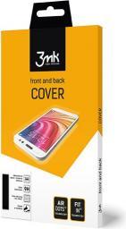 3MK COVER SONY XPERIA X