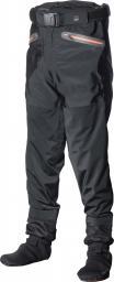 Scierra X-Stretch Waist Wader Stocking Foot XXL Short (57999)