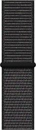 Apple Opaska sportowa w kolorze czarnym do koperty 40 mm-MTLT2ZM/A