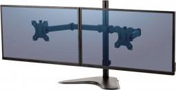Fellowes NOWOŚĆ 2018! wolnostojące ramię na 2 monitory - poziome - Professional Series™