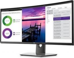 Monitor Dell UltraSharp U3419W (210-AQVQ)