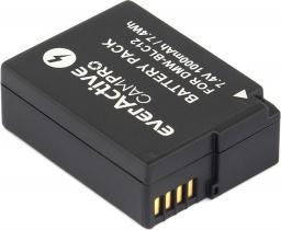 Akumulator everActive zamiennik do Panasonic DMW-BLC12, 1000mAh (EVB007)