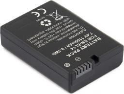 Akumulator everActive zamiennik dla  EN-EL14, 1100mAh (EVB013)