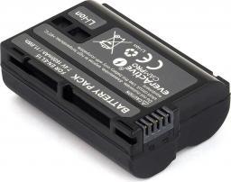 Akumulator everActive zamiennik dla EN-EL15, 1600mAh  (EVB012)