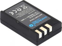 Akumulator everActive zamiennik dla  EN-EL9, 1000 mAh  (EVB010)