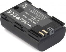 Akumulator everActive zamiennik Canon LP-E6, 1600 mAh (EVB019)