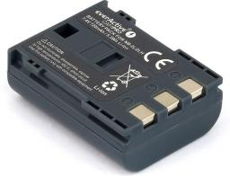 Akumulator everActive zamiennik Canon NB-2L / NB-2LH, 720 mAh (EVB017)