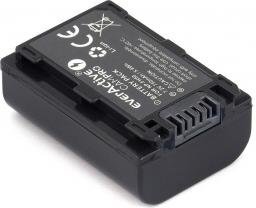 Akumulator everActive  zamiennik Sony NP-FH50, 750 mAh (EVB003)