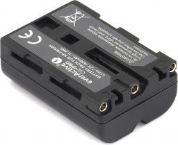 Akumulator everActive zamiennik Sony NP-FM500H, 1600 mAh (EVB002)