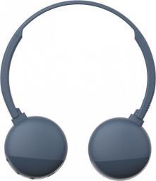 Słuchawki JVC HA-S20BT niebieskie (HA-S20BT-A-E)