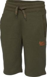 Prologic Bank Bound Jersey Shorts roz. XL (62347)