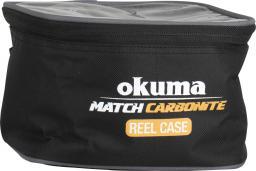 Okuma Match Carbonite Reel Case (20x20x13cm) (54176)