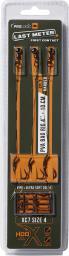 Prologic PVA Bag Rig 10cm 20lbs/XC7 roz.4 3szt. BL (50134)