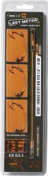 Prologic Chod - Hinged Stiff Rig STD 4cm 20lbs/XC8 roz.8 3szt. BL (50130)