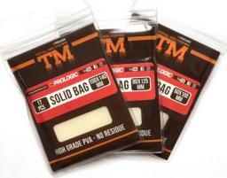 Prologic TM PVA Solid Bag 17szt. 100X140mm (54487)