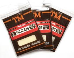 Prologic TM PVA Solid Bag 18szt. 80X125mm (54486)