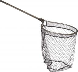 Savage Gear Full Frame Oval Landing Net (46x56cm) 95-150cm (57578)