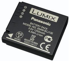 Akumulator Panasonic DMW-BCJ 13 E