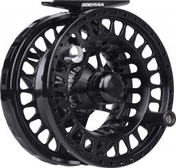 Scierra Traxion 2 Fly Reel #8/10 Black (50893)