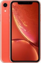 Smartfon Apple  iPhone XR 64 GB Dual SIM Koralowy