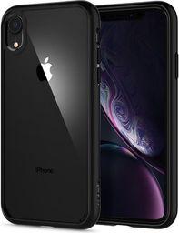Spigen Nakładka Ultra Hybrid do Apple iPhone XR czarna