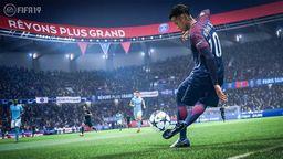 Gra PC FIFA 19 2200 Fifa Points (wersja BOX z kluczem cyfrowym; PL; od 3 lat)