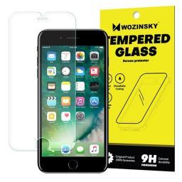 Wozinsky szkło hartowane 9H PRO+ doiPhone 8 / 7 / 6S