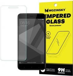 Wozinsky szkło hartowane 9H do Xiaomi Redmi 4X