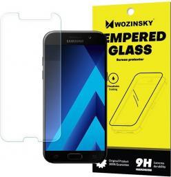 Wozinsky   szkło hartowane 9H DO Samsung Galaxy A5 2017 A520
