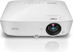 Projektor BenQ MS535 Lampowy 800 x 600px 3600lm DLP