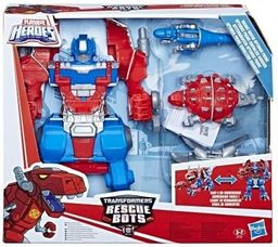 Hasbro Transformers Knight Watch Optimus Prime (E0158)