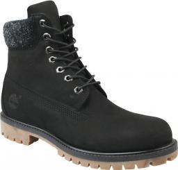 Timberland Buty męskie 6 In Premium Boot czarne r. 45 (A1UEJ) ID produktu: 5005002