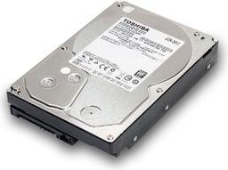 Dysk Toshiba 500GB, SATA/600, 7200RPM, 32MB cache (DT01ACA050)