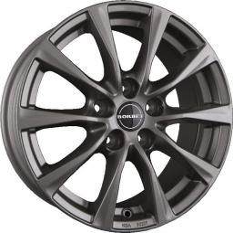 Borbet RE Metal Grey 7.5x17 5x114.3 ET40