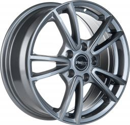 Proline CX300 Metal Grey 6.5x16 5x114.3 ET40