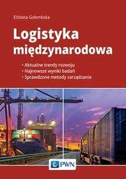 Logistyka międzynarodowa