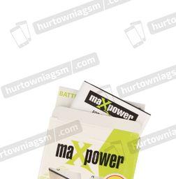 Bateria nemo Bateria MAXPOWER SAMSUNG J5 2016 3000mAh