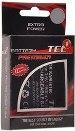Bateria nemo SAMSUNG B2700 1050 Li-ion TEL1