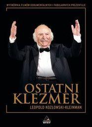 Ostatni Klezmer +CD+DVD