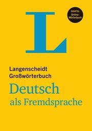 DAF słownik niemiecko-niemiecki mit Online-Anbindung