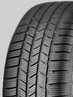 Continental CROSS CONTACT WINTER 195/70 R16 94H 2014