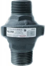 TECH-POL Zawór różnicowy kulowy 40 12szt/op (C3ZR40)