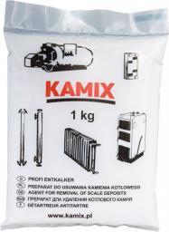 KAMIX  Preparat do usuwania kamienia kotłowego 1kg (02133)