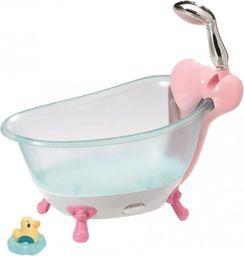 Zapf Interaktywna wanienka dla Baby Born (refresh)